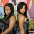 Ghetto Gaggers Jaime Fetti and Karman Webb